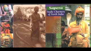 Sapera Snake Charmers of North India - Melody From Film Phagun
