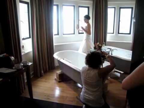 Hotel du Vin Brighton Wedding Video