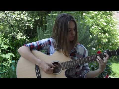 Sunny Road - Emiliana Torrini ( Live Cover )  by Elle Coves