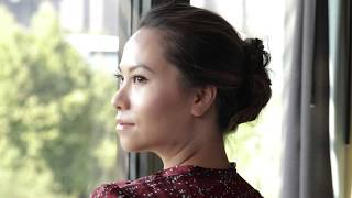 Get The Look: Messy Bun | Oribe Hair Care