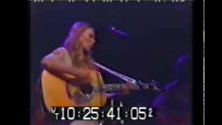 Joni Mitchell: Help Me, 1974.04.22