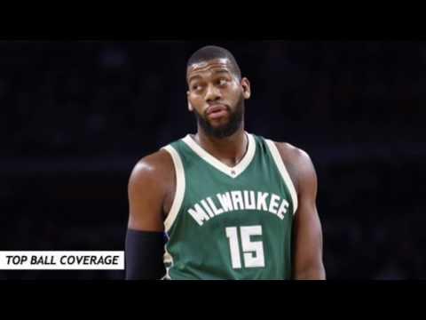Milwaukee Bucks Are Now Looking To Trade Greg Monroe