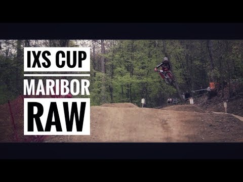 iXS European Downhill Cup in Maribor LUX BIKETV RAW HIGHLIGHTS
