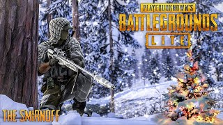 Նոր թարմացում (PlayerUnknown's Battlegrounds LITE) - ում։