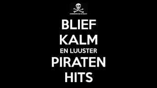 DUO ONBEKEND , , KOM WEER TERUG,,piratenhit