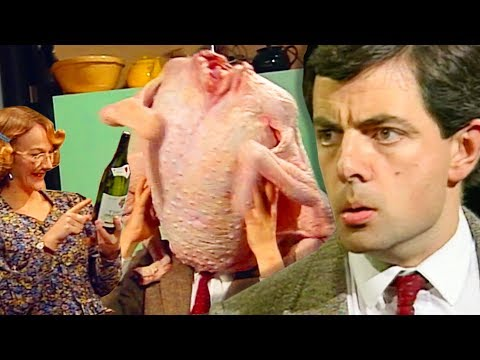Bean THANKSGIVING | Mr Bean Full Episodes | Mr Bean Official