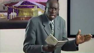 Moses Mason - War on the Church - 01 - To God Be The Glory