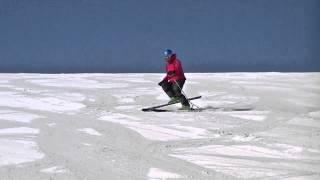 Stronger Easier Parallel Turns - Outside Ski