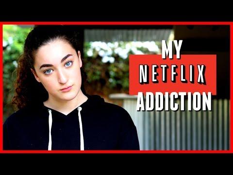 My Netflix Addiction Parody