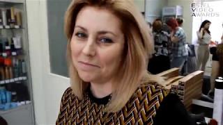 """Мухин Игорь. Студия обучения """"Каре Профи"""". Курган"""