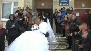 Здравствуй,невеста.Свадьба Людмилы и Семёна 10.03.2013