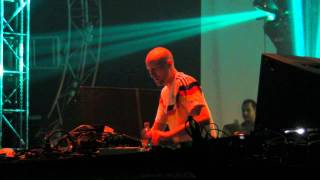 Paul Kalkbrenner - Live @ Balaton Sound 2010 (2010 - 07 - 10)