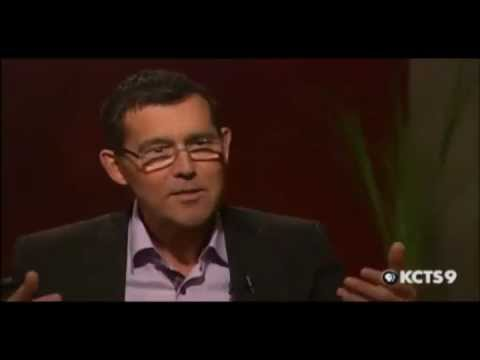KCTS 9 interview - Robert V Taylor.wmv