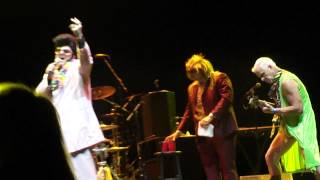 DREAD ZEPPELIN NOBODY's FAULT  CLUB NOKIA 5/12/2012 FRED ZEPPELIN M4H03738.MP4
