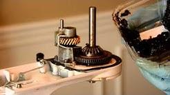 KitchenAid Food Mixer - Fix Oil Leak