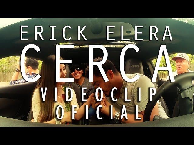 CERCA - Erick Elera