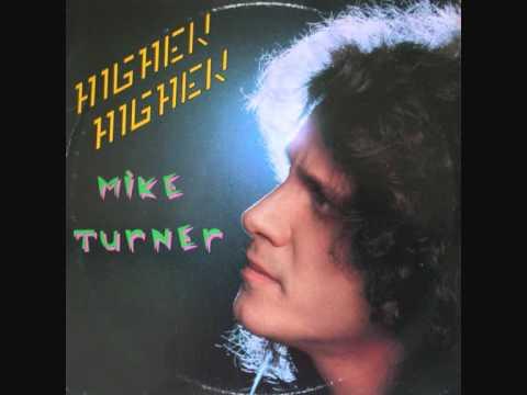 Mike Turner - Higher Higher.1986