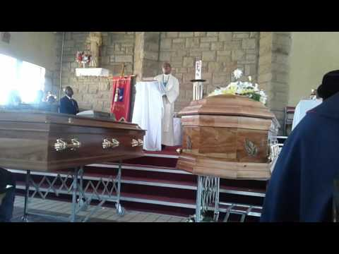Fr. Mabetha at 'Mabasotho part2