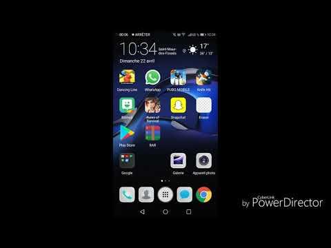 Comment installer fortnite sur Android et passer la vérification
