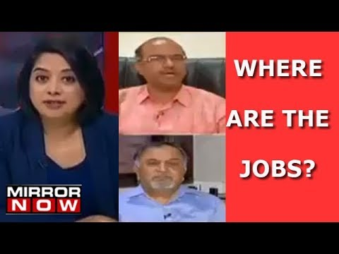 Lawyers, Doctors And Engineers On Job Hunt I The Urban Debate With Faye D'Souza