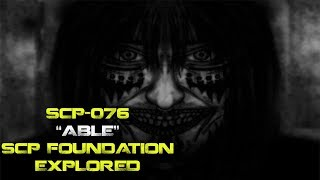 Scp 076 1
