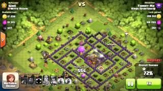 Clash of Clans How To Find/Make A Great Successful Clan Recap