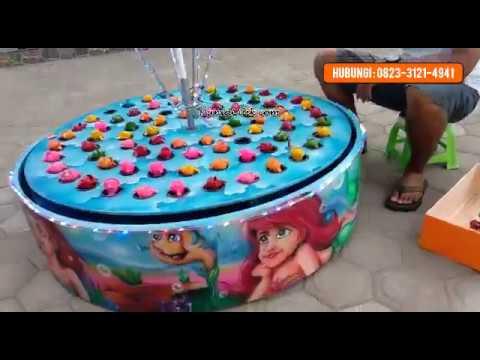 Mainan Pancing ikan Magnet Peluang Usaha Mainan Anak