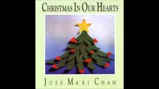 Jose Mari Chan - A Perfect Christmas (minus one/karaoke/instrumental)