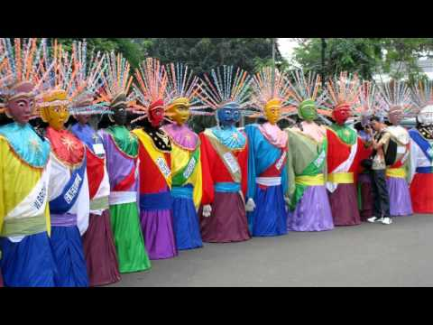 Gambang Kromong Jakarta - Kembang Jatoh
