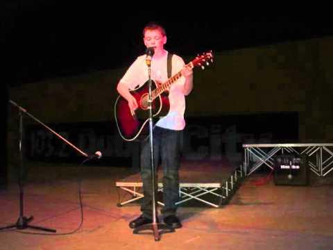 Eddie Kane Live on Dublin City Fm