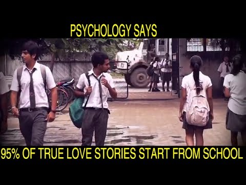 School boy and girls album song..I bet you will cry after watch this video..