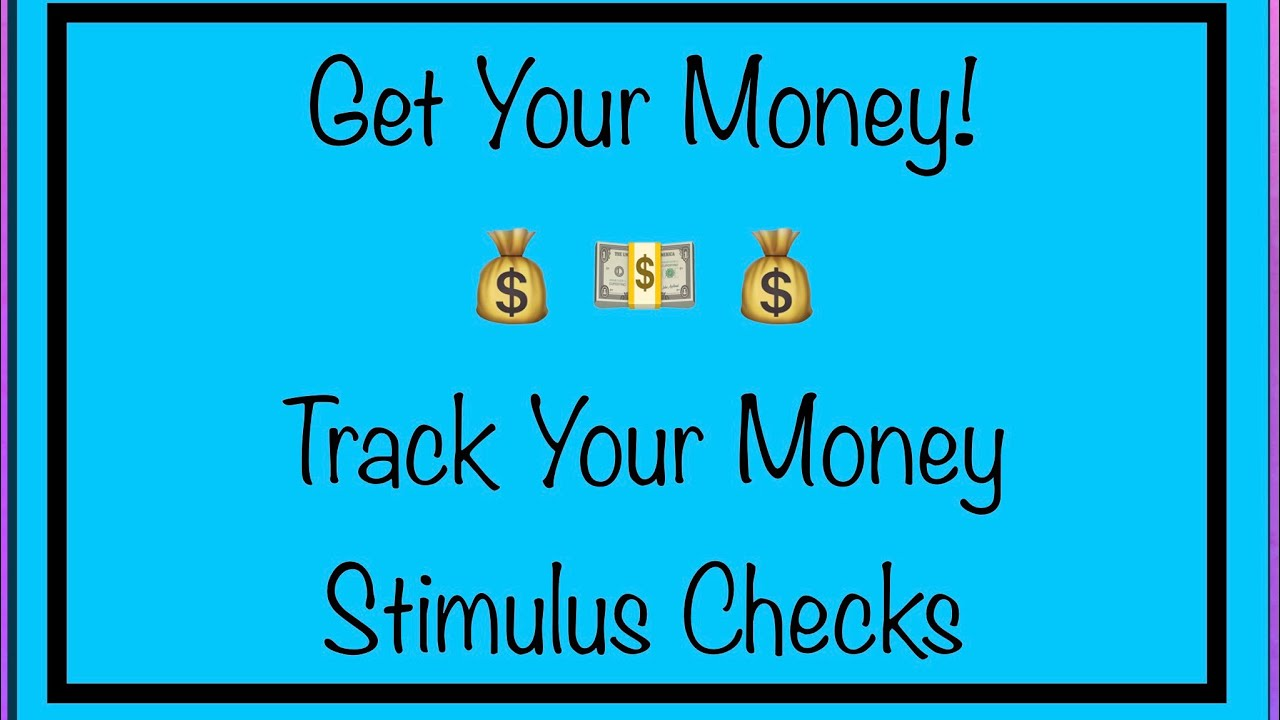 Stimulus: IRS 'Get My Payment' tracking tool now working for $600 ...