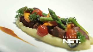 Novotel Bali Nusa Dua on Weekend List NET TV