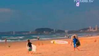 Gold Coast Hotels: The Penthouses Beachfront Apartments – Australia Hotels & Accommodation Hotels.tv