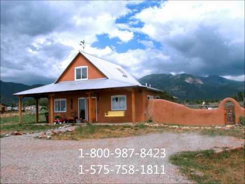 Taos vacation Rentals.wmv