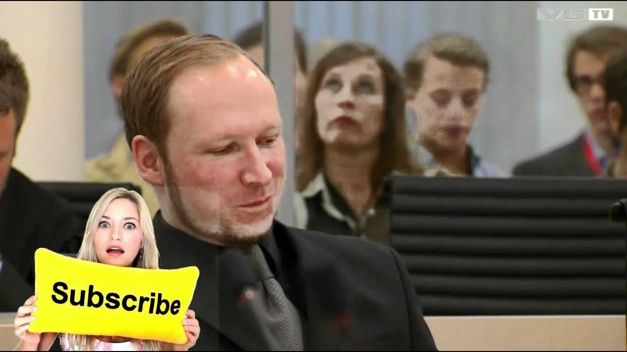 Breivik News: Anders Behring Breivik