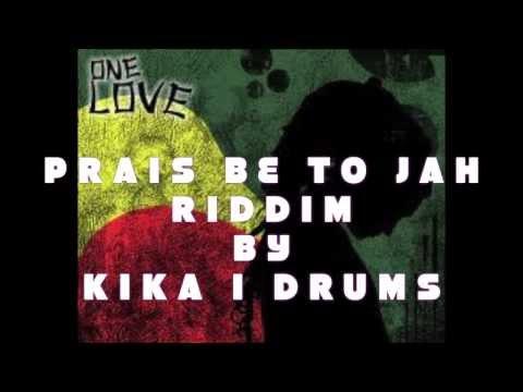 Praise Be To JAH Riddim Instrumental