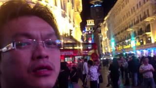 Music Malaysia-China Busking