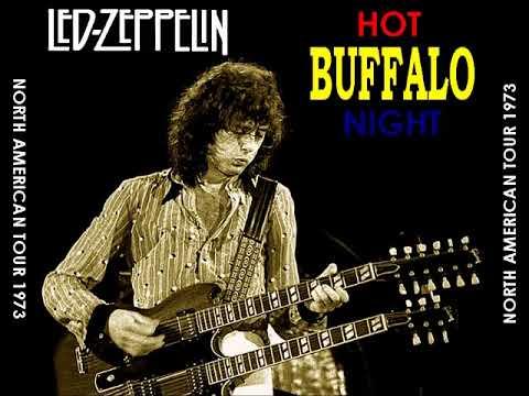 Led Zeppelin - Live @ Buffalo 1973/07/15