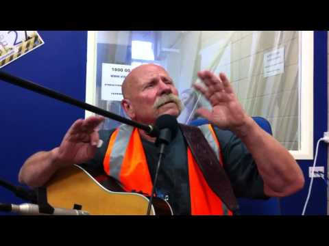 Barry McGuire - Bullfrogs and Butterflies