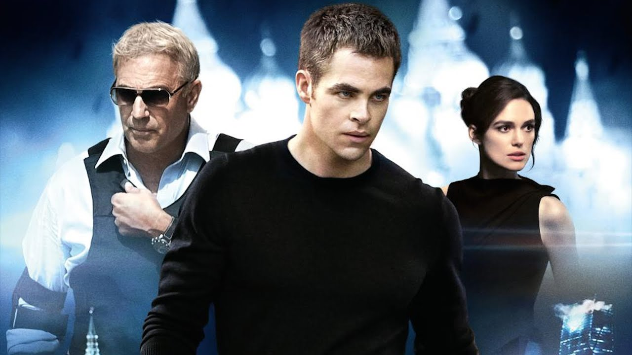 Image result for Jack Ryan: Shadow Recruit