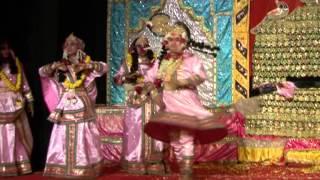 Raas-chum chum chanana baje( gopal ji) thumbnail
