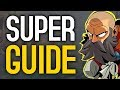 Brawlhalla: The Gauntlets Super Guide