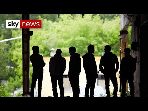 Gang activity targeted by police
