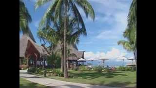 Sofitel Moorea Ia Ora Beach Resort Tahiti ,Travel Videos