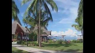 Sofitel Moorea Ia Ora Beach Resort Tahiti ,Travel Videos
