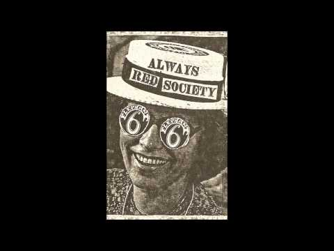 The Always Red Society - Some Meandering Mechanical Overseer Is Coming mp3