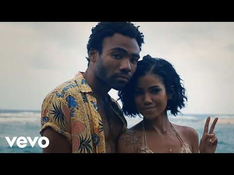 "Childish Gambino - Telegraph Ave (""Oakland"" By Lloyd)"