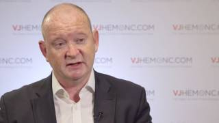 The success of ibrutinib in treating mantle cell lymphoma (MCL)