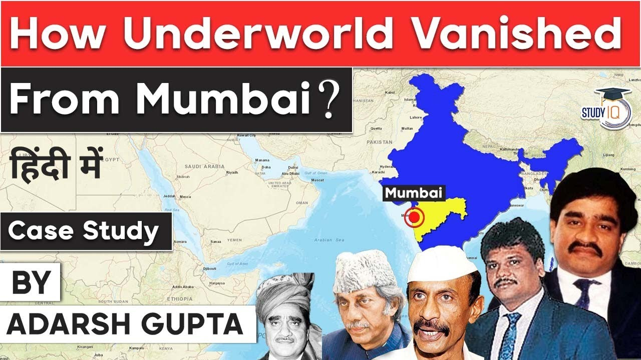 Download Mumbai Underworld complete timeline, How 1991 Economic Reforms & Police action wiped out underworld?